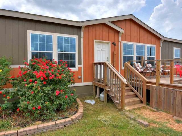 160 Algerita Hill Road, Burnet, TX 78611 (#153537) :: Zina & Co. Real Estate