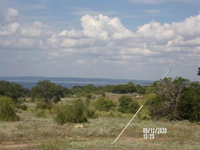 LT 1003 Summerland Dr, Buchanan Dam, TX 78609 (#153569) :: Zina & Co. Real Estate