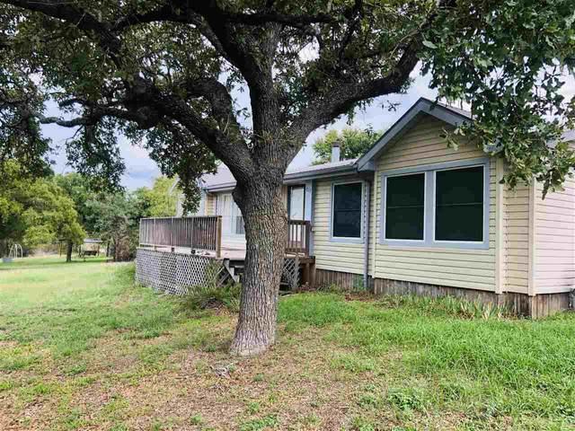 829 Cr 118, Burnet, TX 78611 (#153600) :: Zina & Co. Real Estate