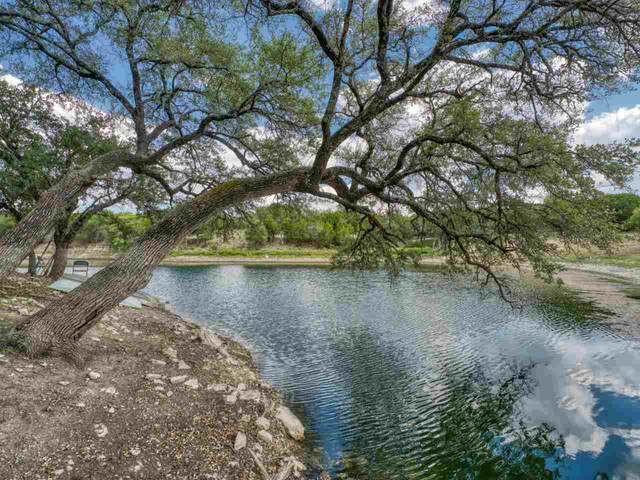 1201 County Road 65, Out of Area, TX 76528 (#153607) :: Realty Executives - Town & Country