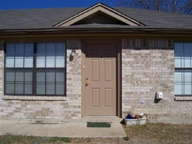408 Avenue S, #B S, Marble Falls, TX 78654 (#153609) :: Zina & Co. Real Estate
