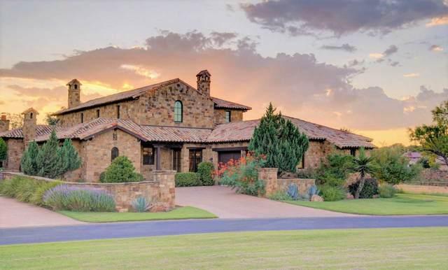 102 Estrella, Horseshoe Bay, TX 78657 (#153619) :: Zina & Co. Real Estate