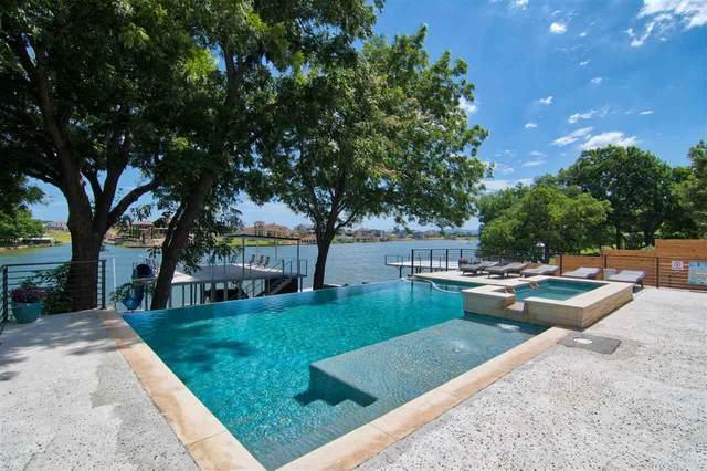1598 Williams Lakeshore, Kingsland, TX 78639 (#153620) :: Zina & Co. Real Estate