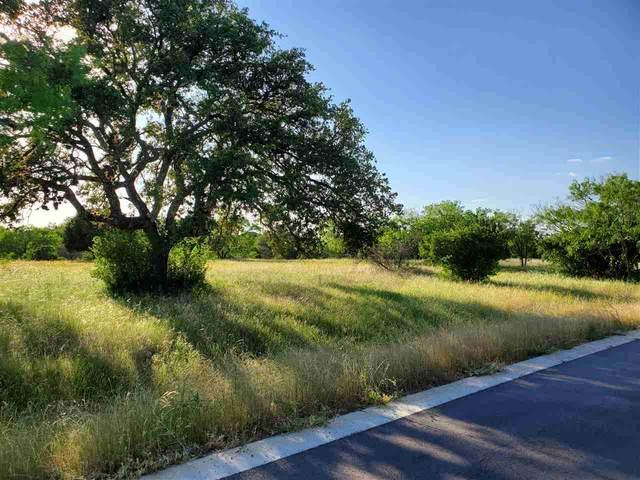 W22007-B Sun Ray, Horseshoe Bay, TX 78657 (#153628) :: Zina & Co. Real Estate