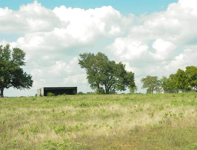 Lot 9 Delorean Circle, Burnet, TX 78611 (#153629) :: Zina & Co. Real Estate