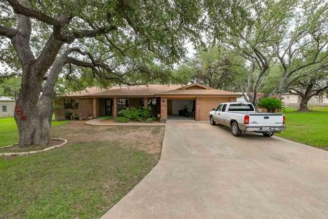 406 Yucca Drive, Kingsland, TX 78639 (#153633) :: Zina & Co. Real Estate