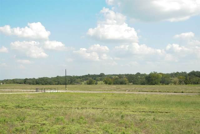 Lot 10 Delorean Circle, Burnet, TX 78611 (#153634) :: Zina & Co. Real Estate