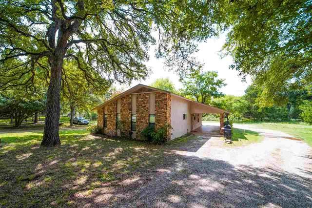618 Pecan Creek Drive, Horseshoe Bay, TX 78657 (#153635) :: Zina & Co. Real Estate