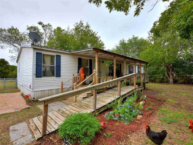 2302 Prairie Creek Road, Granite Shoals, TX 78654 (#153637) :: Zina & Co. Real Estate