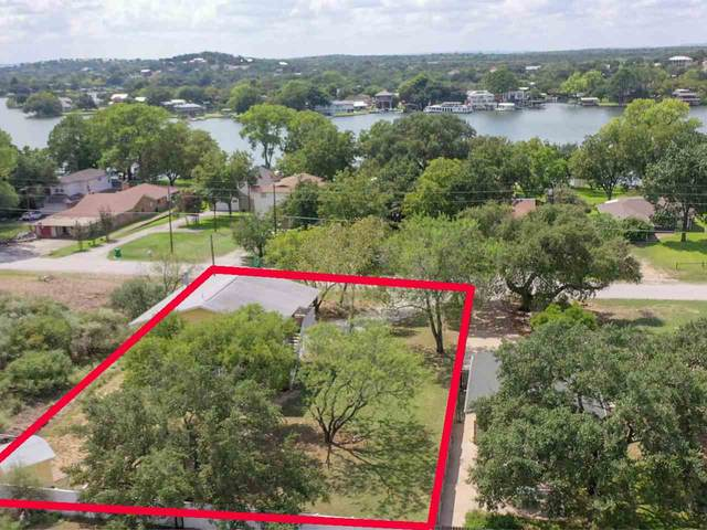 263 Lakeshore Drive E, Sunrise Beach, TX 78643 (#153639) :: Zina & Co. Real Estate