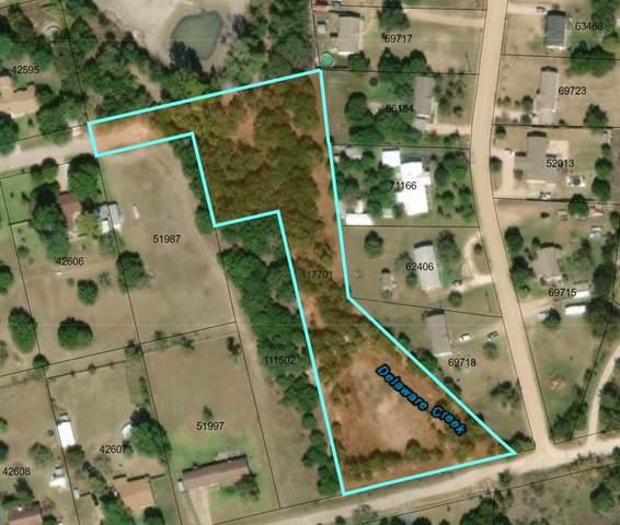 00 Cardinal Lane, Burnet, TX 78611 (#153641) :: Zina & Co. Real Estate