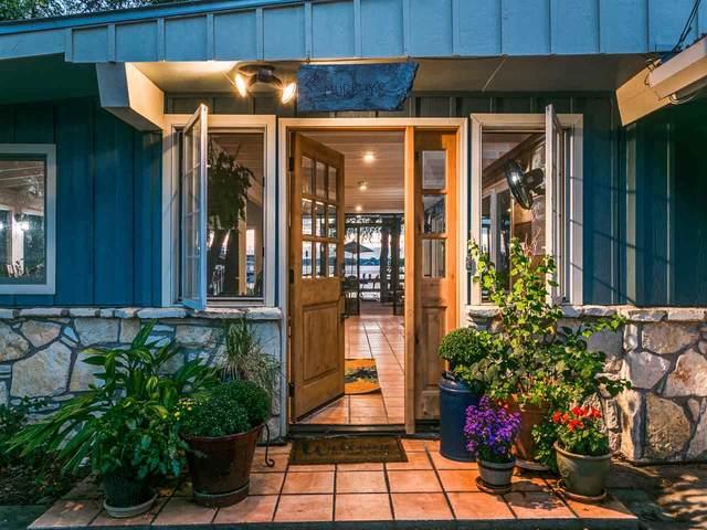 1203 Shorewood N, Granite Shoals, TX 78654 (#153646) :: Zina & Co. Real Estate