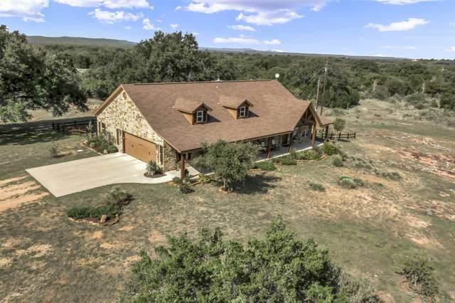 979 Lehne Loop, Buchanan Dam, TX 78609 (#153707) :: Zina & Co. Real Estate