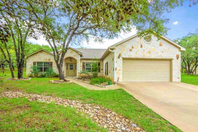 510 Coventry Road, Spicewood, TX 78669 (#153740) :: Realty Executives - Town & Country