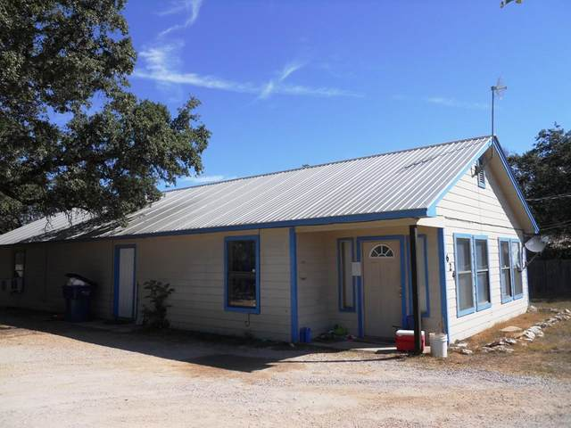 624 Fm 243, Bertram, TX 78605 (#153744) :: Realty Executives - Town & Country