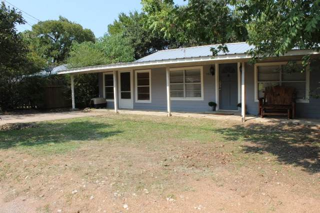 1517 Hill Way Dr., Granite Shoals, TX 78654 (#153759) :: Realty Executives - Town & Country