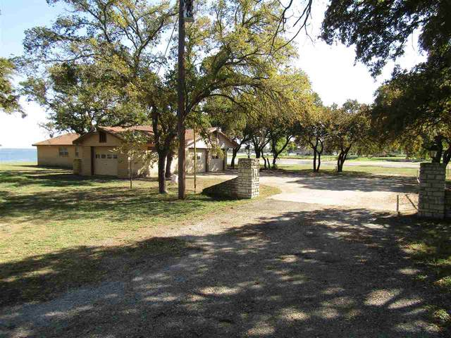 608 Cedar Drive, Buchanan Dam, TX 78609 (#153762) :: Zina & Co. Real Estate