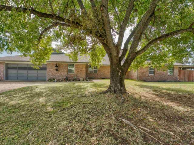 236 Bluebonnet, Granite Shoals, TX 78654 (#153886) :: Zina & Co. Real Estate