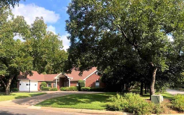 300 San Saba Street, Meadowlakes, TX 78654 (#153908) :: Zina & Co. Real Estate