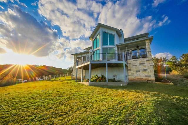 977 Escalar Drive, Buchanan Dam, TX 78609 (#153913) :: Zina & Co. Real Estate