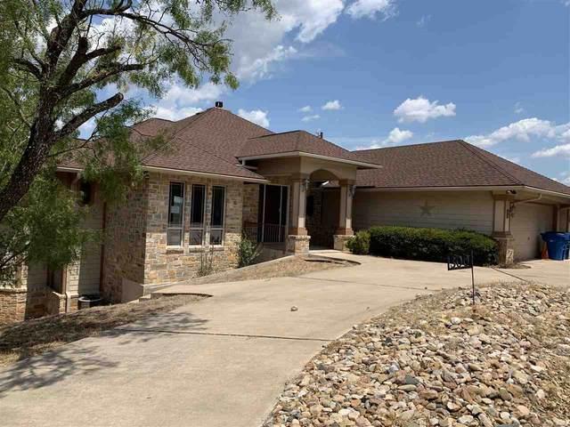 300 Calle Dos, Marble Falls, TX 78654 (#153922) :: Zina & Co. Real Estate