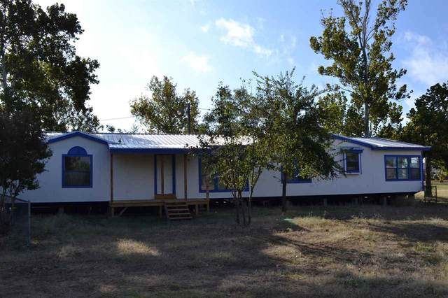 1192 County Road 225, Bluffton, TX 78607 (#153928) :: Zina & Co. Real Estate