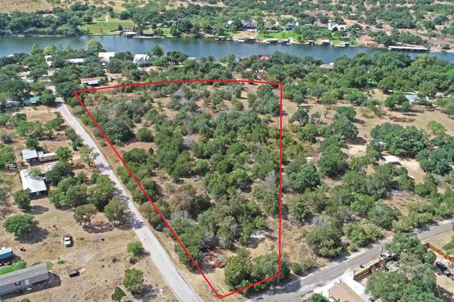 TBD Cr 118, Burnet, TX 78611 (#153934) :: Realty Executives - Town & Country