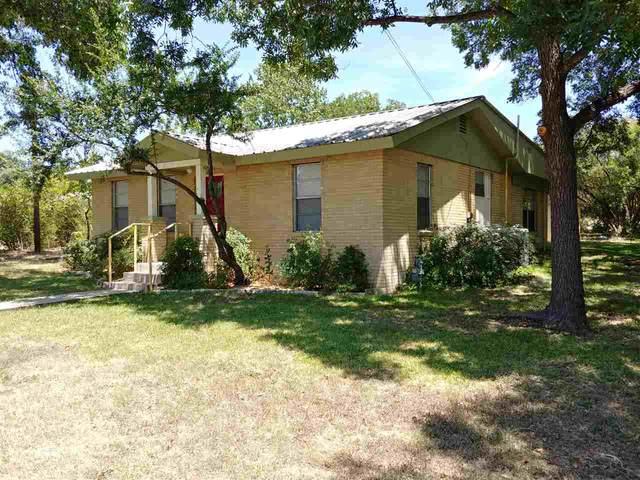 1013 Waters N, Burnet, TX 78611 (#153936) :: Zina & Co. Real Estate