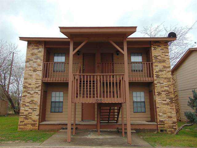 1010C Ninth Street, Marble Falls, TX 78654 (#153937) :: Realty Executives - Town & Country