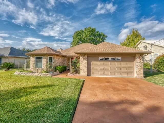 507 N Beach, Sunrise Beach, TX 78643 (#153941) :: Zina & Co. Real Estate