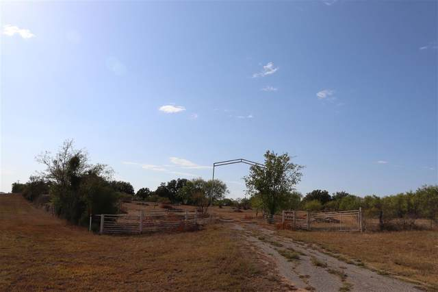 15816 Fm 500, San Saba, TX 76871 (#153944) :: Zina & Co. Real Estate