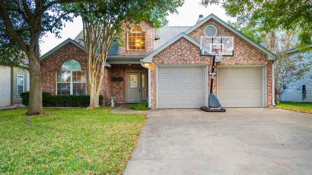 127 Firestone Place, Meadowlakes, TX 78654 (#153946) :: Zina & Co. Real Estate