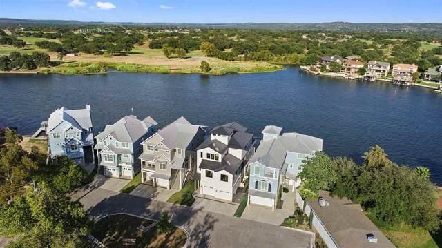 292 Harris Loop, Kingsland, TX 78639 (#153947) :: Realty Executives - Town & Country
