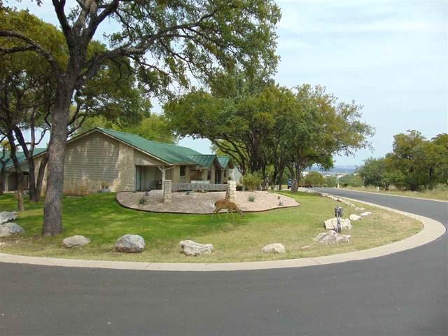 300 Poker Chip, #2, Horseshoe Bay, TX 78657 (#153950) :: Zina & Co. Real Estate