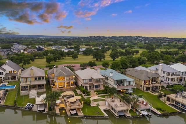 229 Dominion, Horseshoe Bay, TX 78657 (#153951) :: Zina & Co. Real Estate
