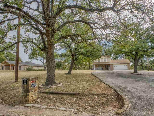 3112 Oakridge Drive, Horseshoe Bay, TX 78654 (#153952) :: Zina & Co. Real Estate