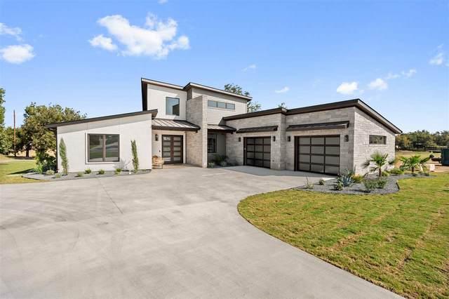 201 Hannah's Way, Burnet, TX 78611 (#153953) :: Zina & Co. Real Estate