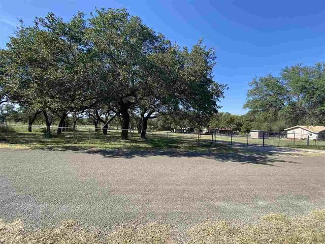 304 Ola's Lane, Kingsland, TX 78639 (#153954) :: Zina & Co. Real Estate