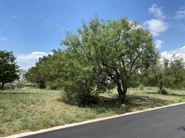 Hsb West Lot W-9019, Horseshoe Bay, TX 78657 (#153957) :: Zina & Co. Real Estate