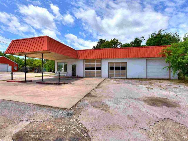 320 State Hwy 29 Highway W, Bertram, TX 78605 (#154079) :: Realty Executives - Town & Country