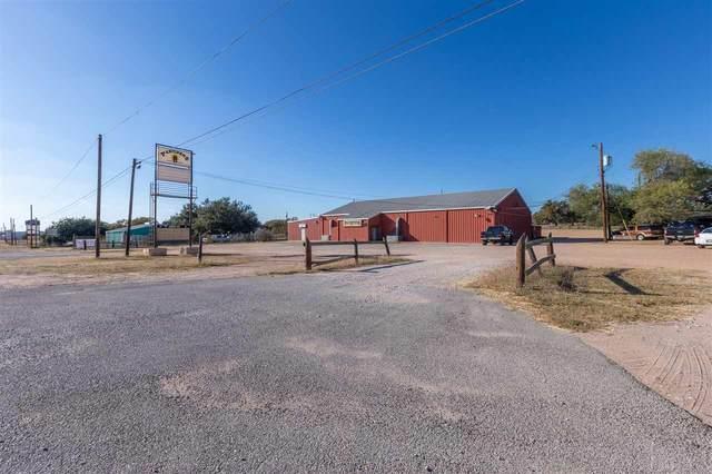 15615 State Highway 29 E, Buchanan Dam, TX 78609 (#154089) :: Zina & Co. Real Estate