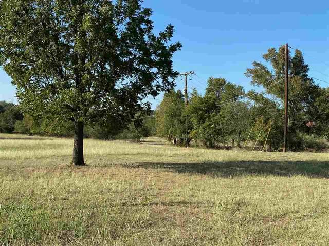2904 Oak Ridge Dr. W, Marble Falls, TX 78654 (#154109) :: Zina & Co. Real Estate