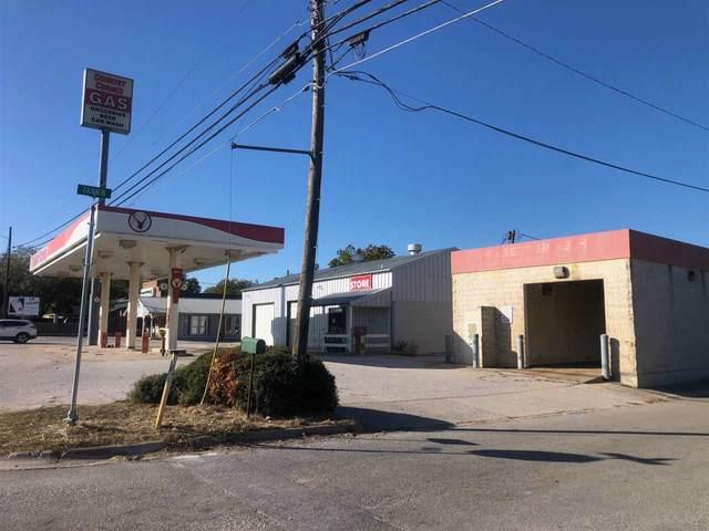 600 Buchanan Dr, Burnet, TX 78611 (#154117) :: Zina & Co. Real Estate