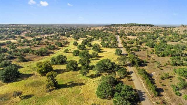 3101 Shovel Mountain Road, Round Mountain, TX 78663 (#154127) :: Zina & Co. Real Estate