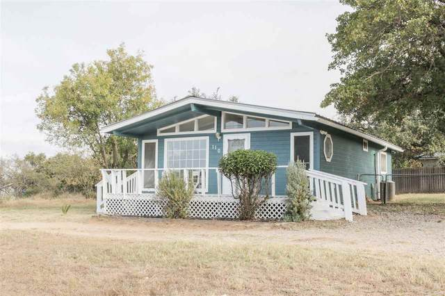 110 Briar Drive W, Granite Shoals, TX 78654 (#154148) :: Realty Executives - Town & Country