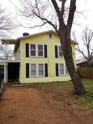 205 B Post Oak E, Burnet, TX 78611 (#154151) :: Zina & Co. Real Estate
