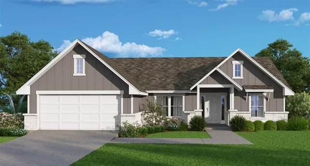 136 George Dolson, Blanco, TX 78606 (#154161) :: Zina & Co. Real Estate