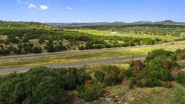 TBD U.S. Hwy 281 N, Blanco, TX 78606 (#154176) :: Zina & Co. Real Estate