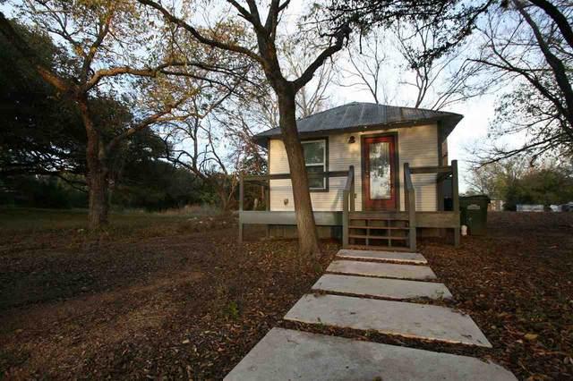 1001 Main S, Burnet, TX 78611 (#154186) :: Zina & Co. Real Estate