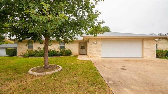 4916 River Oaks Drive, Kingsland, TX 78639 (#154196) :: Zina & Co. Real Estate